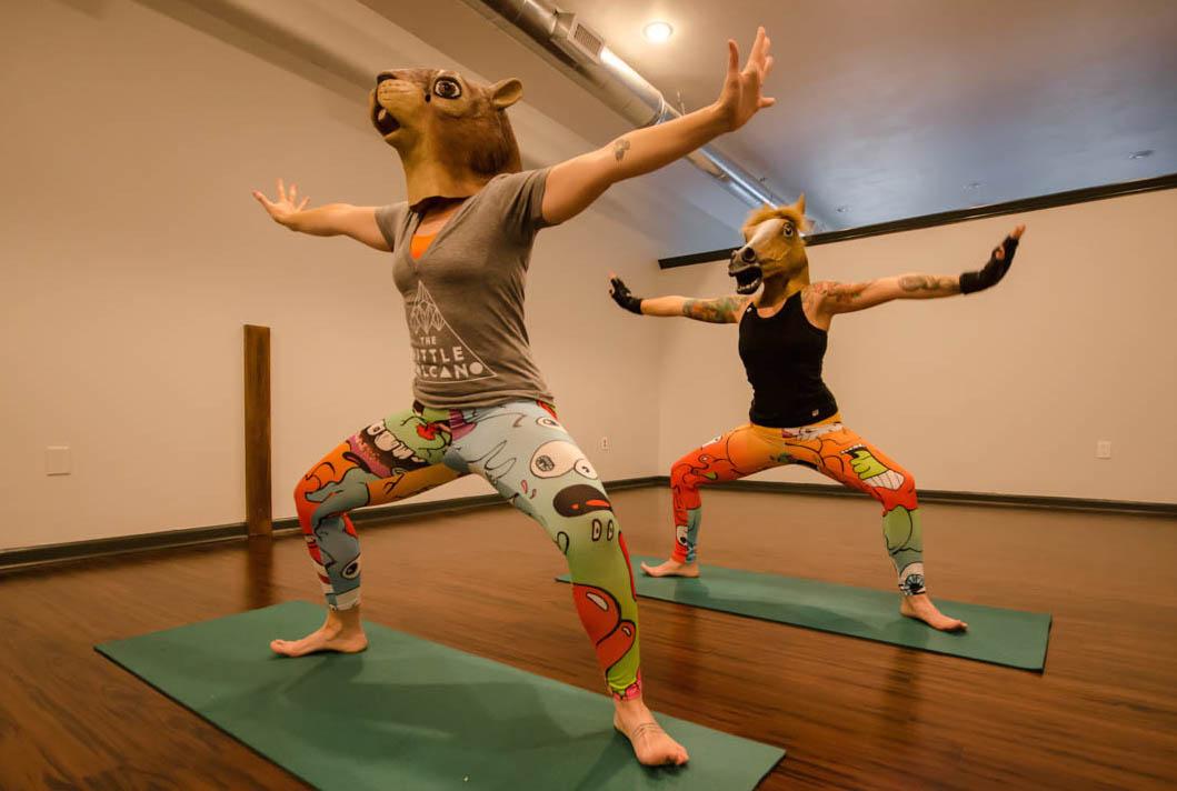 Йога: шокирующая правда о древней практике