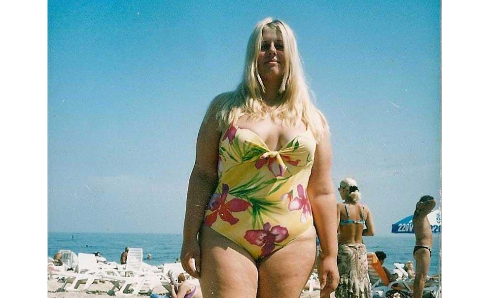 Минус 54 кг на жирной диете