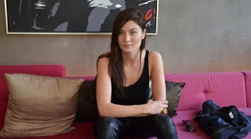 Акриса Малин Буска сыграла Натали, дочку мафиози, которая следует LCHF