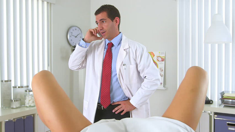 Домашний анализ на половые инфекции