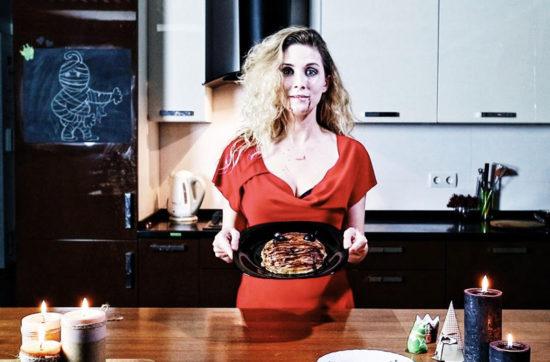 мясная запеканка в духовке
