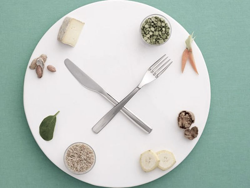 Почему дробное питание полезно?