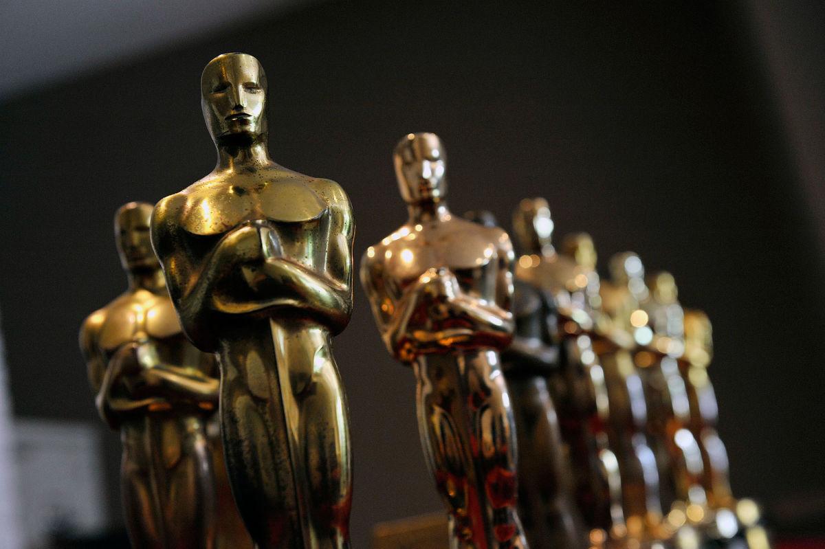 Оскар за ЗОЖ 2017