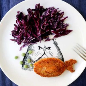 рыбные котлеты рецепт
