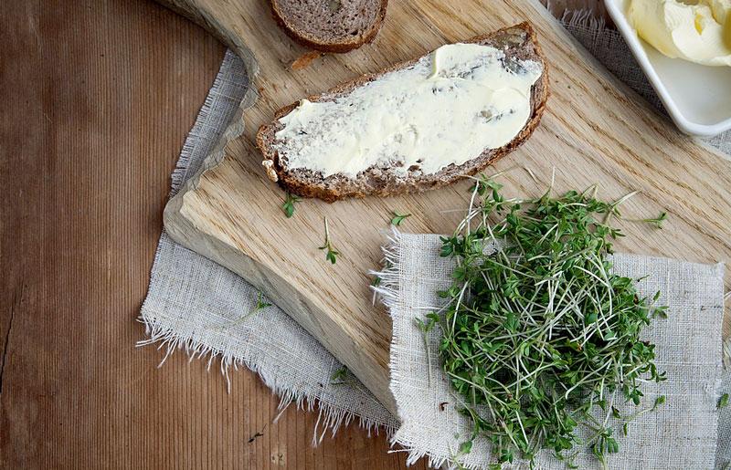 если заменить хлеб на хлебцы можно похудеть