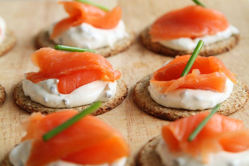 15 (даже больше) вариантов, чем заменить хлеб в LCHF-бутерброде
