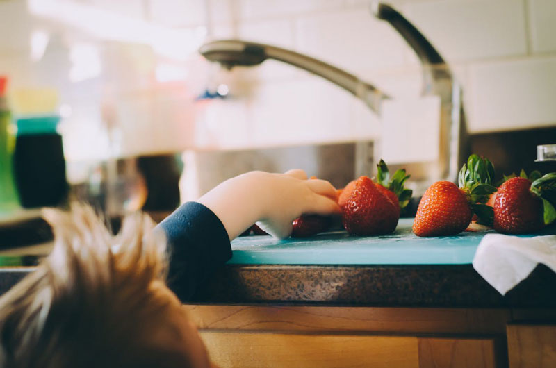 Как кормить ребенка LCHF-родителям