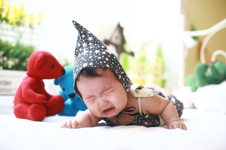 Вспышка кори: как защитить себя и ребенка