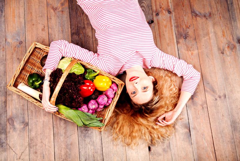 Какие овощи можно на кето-диете