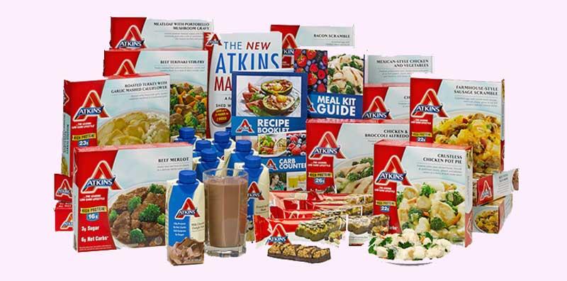 Atkins Nutritionals Inc. выпускает огромную линейку низкоуглеводных продуктов. Большинство из них вызывают вопросы