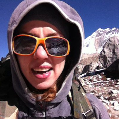 Лена Мякина на Эвересте, кето при диабете