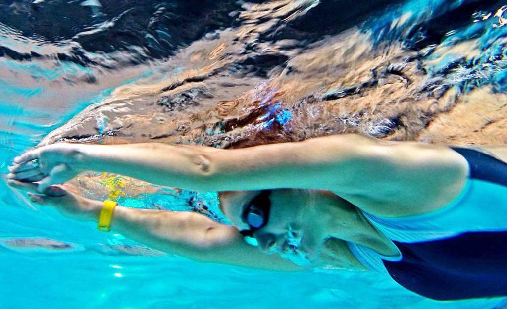 плаванье при диабете на кето диете