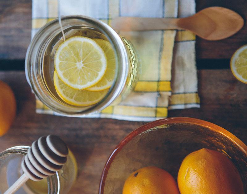 Как работает витамин С при простуде и гриппе