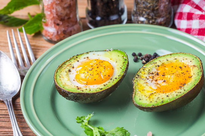 7 простых способов увеличить суточное потребление жира