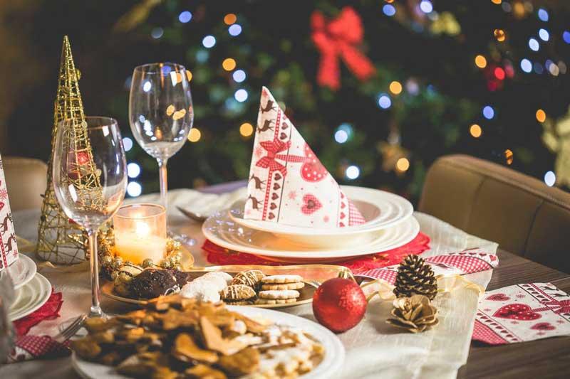 Новогоднее кето-меню: 20 рецептов