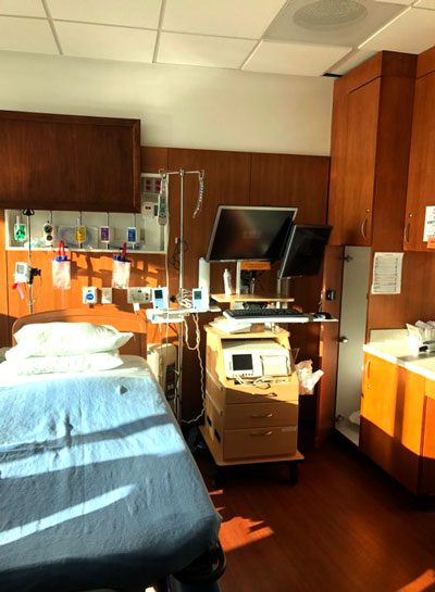 zucerberg-hospital
