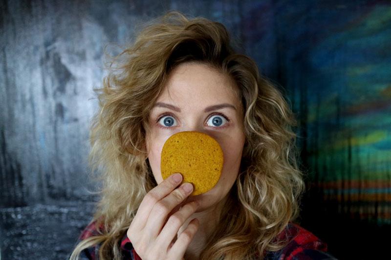 #Cilantroпроверено: кето-печенье Fat Snax cookies