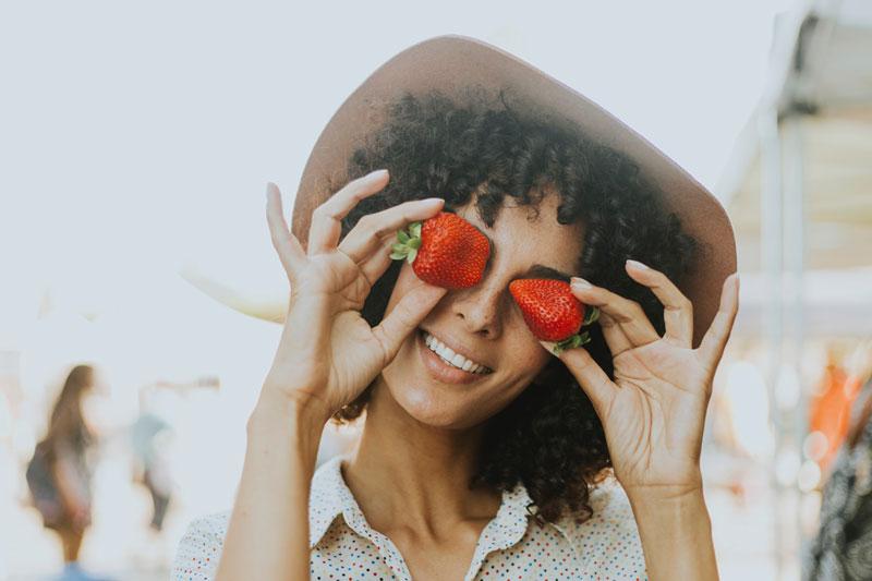 5 правил употребления фруктов на кето-диете