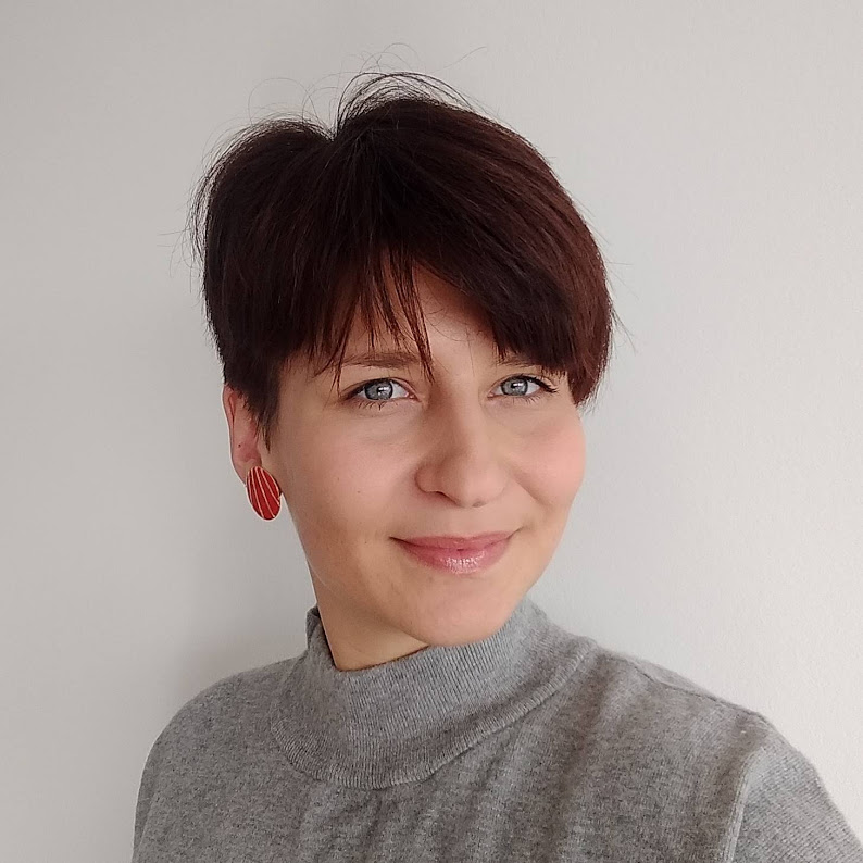 Alena Briukova