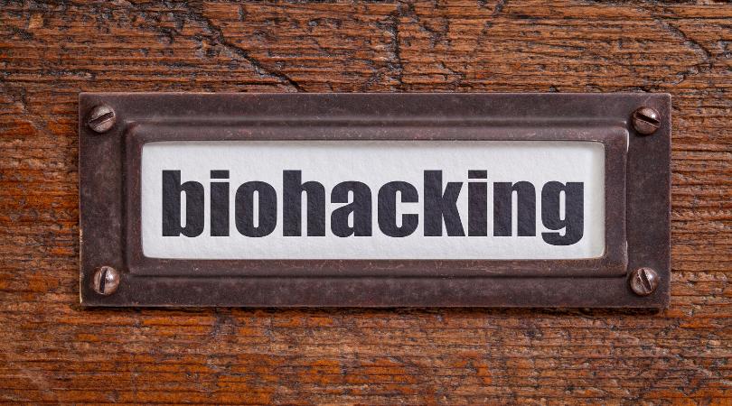 биохакинг
