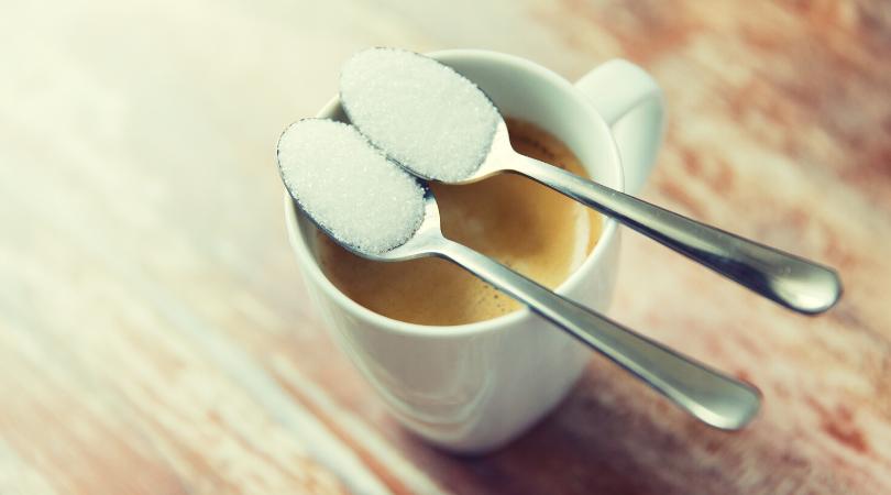 сахарозаменитель вред