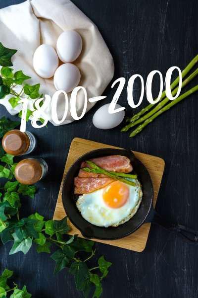 1800-2000