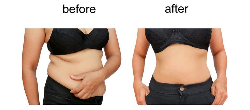 как похудеть на кето