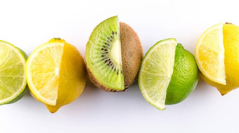 фрукты на LCHF