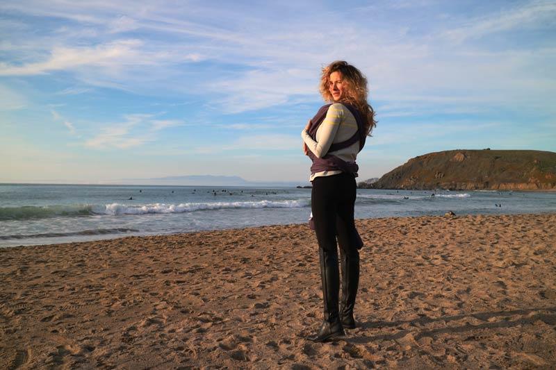 секонд хэнд я романтично гуляю вдоль океана