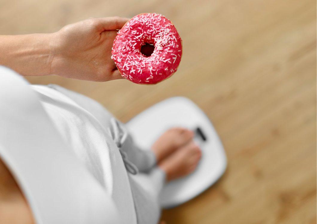 кето питание для похудения
