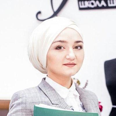 Рамадан Эндже Закиева