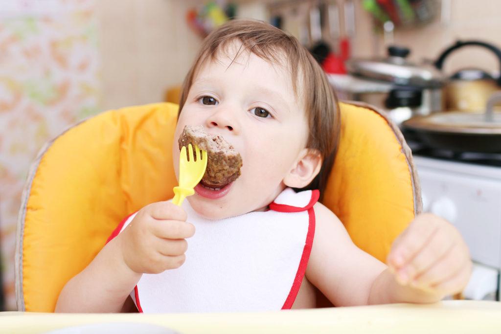 кето диета для детей