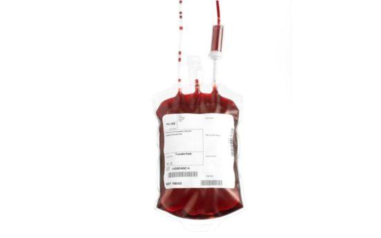 сдача крови кето
