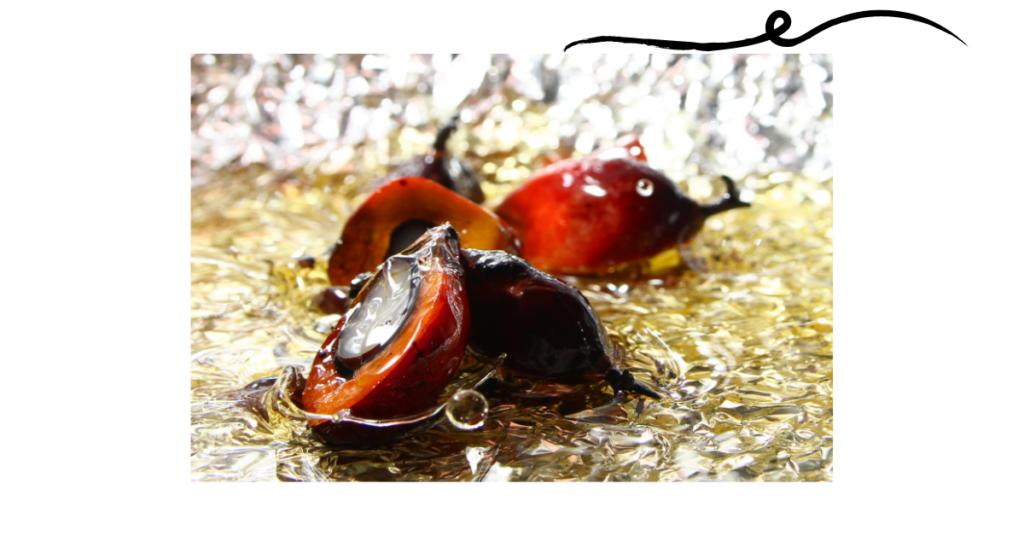 пальмовое масло вред