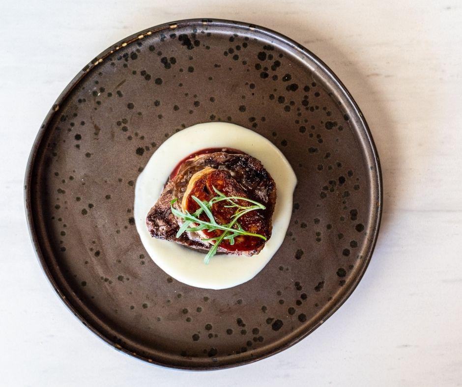 карнивор рецепты мясо с фуа гра