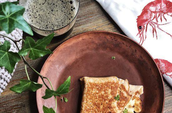 Карнивор рецепт: рыбные блины