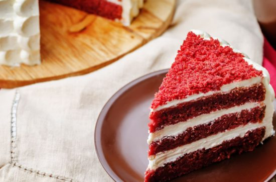 кето торт
