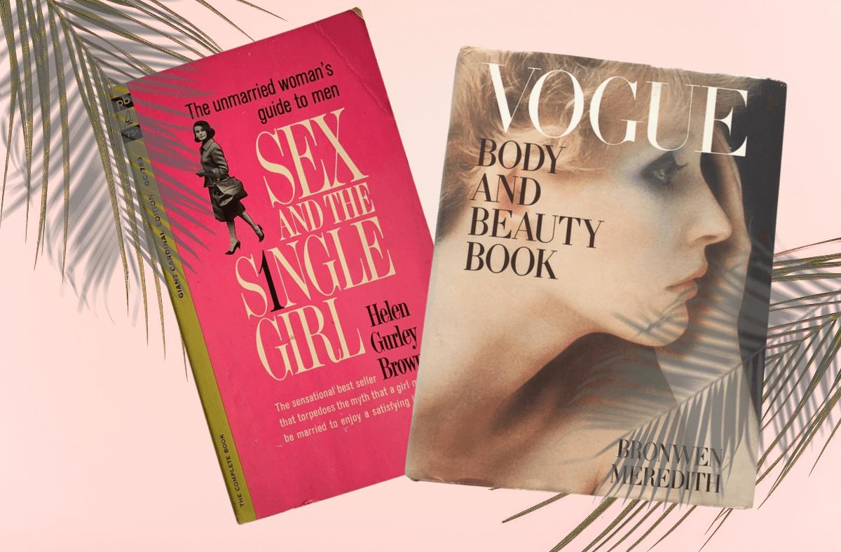 краш диета Vogue
