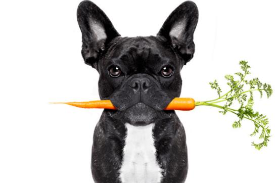 морковь на кето