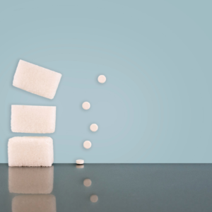 стевия сахарозаменитель